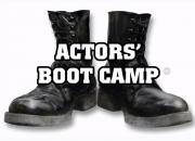 ActorsBootcamp